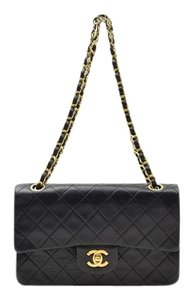 Chanel 2.55 Classic Flap Shoulder Bag