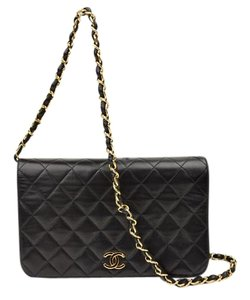 Chanel 255 2.55 Woc Wallet On Chain Shoulder Bag