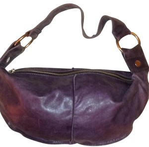 Allison Burns Shoulder Bag