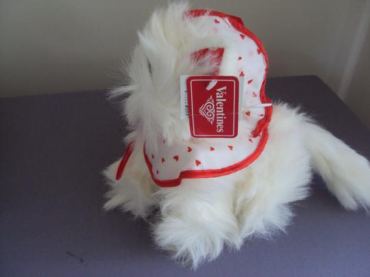 Other Valentine Dog Stuffed Animal Toy New With Tags Image 1