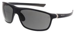 TAG Heuer Tag Heuer 6023 Sport Sunglasses 103 Grey Polarized Authentic New