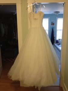 Ball Gown Style Wedding Dress