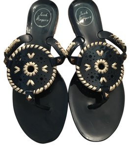 Jack Rogers Night blue Sandals