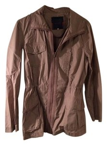 River Island Dusty Pink Jacket