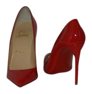 Christian Louboutin Brand New In Box PINK Pumps