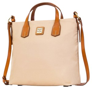Dooney & Bourke Easy To Clean Nylon Cross Body Bag