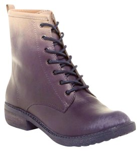 Lucky Brand Moroccan Blue Boots