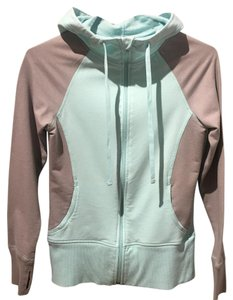 Zella Z by Zella Full Zip Hooded Jacket. X-Small.