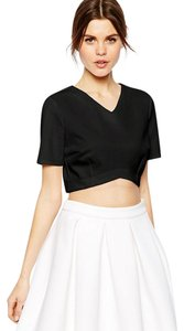 ASOS Top Black
