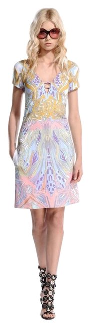 Preload https://img-static.tradesy.com/item/19035445/emilio-pucci-signature-print-new-runway-fall-winter-2016-current-sexy-40-above-knee-night-out-dress-0-1-650-650.jpg