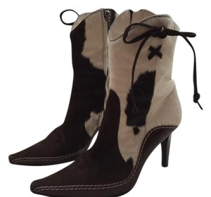 Dior Pony Boots
