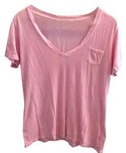 Gap T Shirt Sunkissed Pink