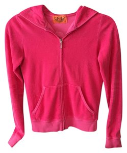 Juicy Couture Cold Weather Sweatshirt