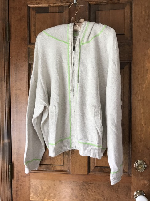 Old Navy Hooded Zip Up Longsleeves Plus-size Cotton Blend Cardigan Image 10