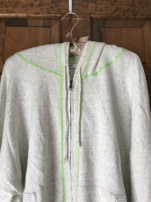 Old Navy Hooded Zip Up Longsleeves Plus-size Cotton Blend Cardigan Image 11