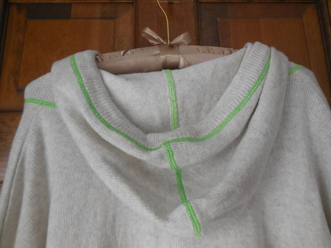 Old Navy Hooded Zip Up Longsleeves Plus-size Cotton Blend Cardigan Image 5