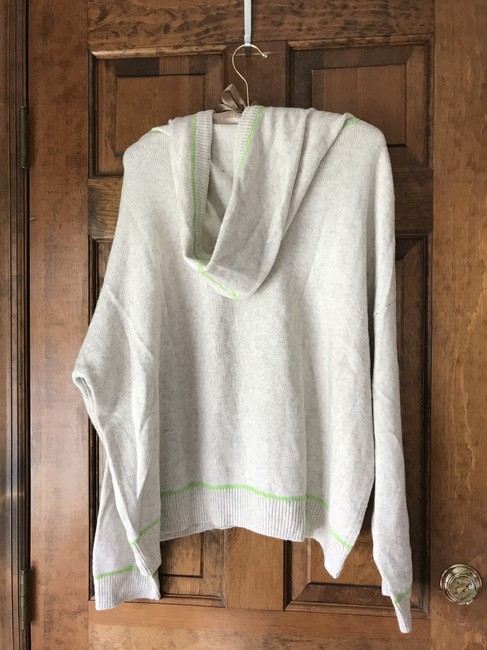 Old Navy Hooded Zip Up Longsleeves Plus-size Cotton Blend Cardigan Image 6