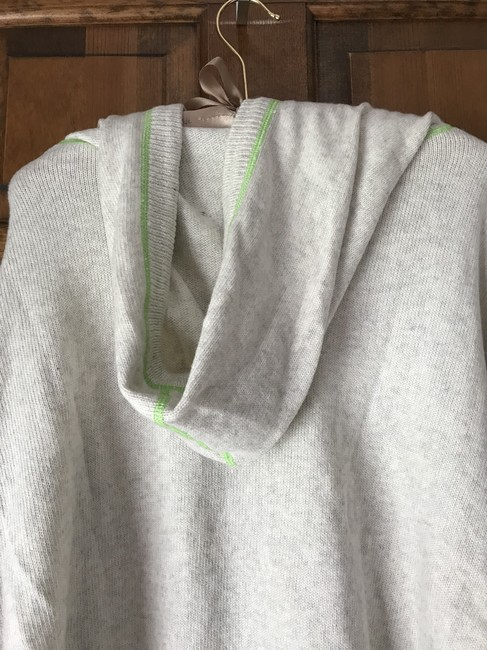 Old Navy Hooded Zip Up Longsleeves Plus-size Cotton Blend Cardigan Image 7