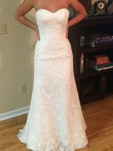 Martina Liana 423 Wedding Dress