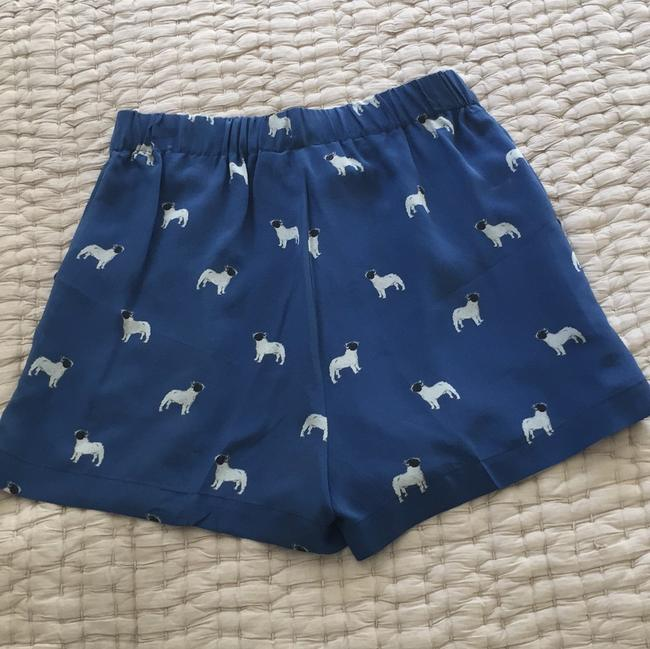 Sea Dress Shorts Blue Image 1