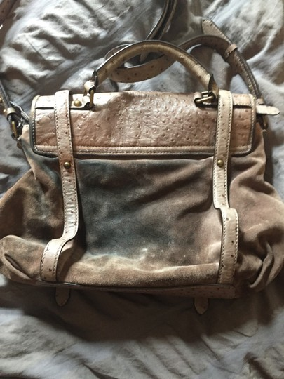 Kate Spade Satchel in Taupe Image 1