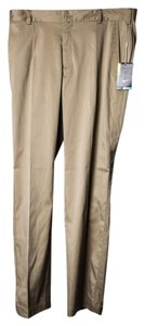 Nike Dri-fit Golf Pant Trouser/Wide Leg Jeans-Light Wash