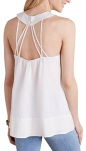 Anthropologie Free People Tank Floreat Romeo & Juliet Tunic