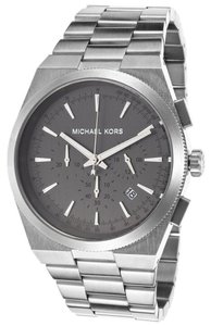 Michael Kors Michael Kors Men's Accelerator Black Watch MK8386