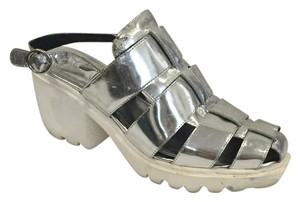Opening Ceremony Silver Wedges
