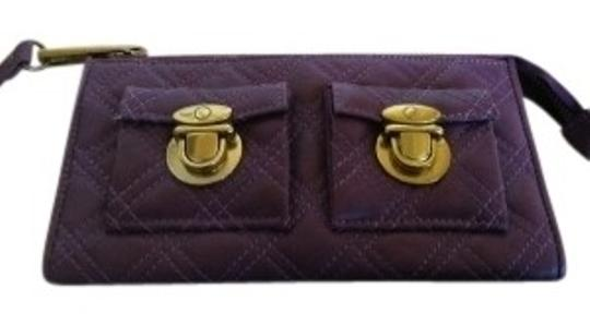 Preload https://item2.tradesy.com/images/chocolat-blu-by-with-p-purple-leather-wristlet-19041-0-0.jpg?width=440&height=440