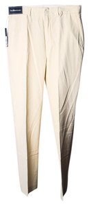 Polo Ralph Lauren Regular Fit Trouser/Wide Leg Jeans-Light Wash