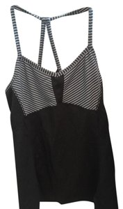 Athleta Athleta sports top with self bra