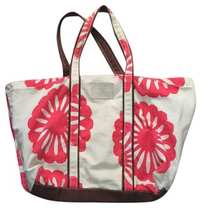 American Eagle Outfitters Pink Multi Travel Bag