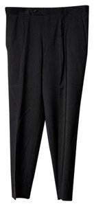 Hugo Boss Trouser/Wide Leg Jeans-Dark Rinse