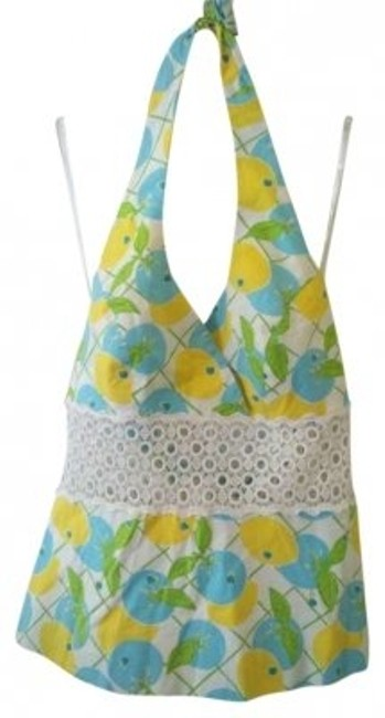 Preload https://item3.tradesy.com/images/lilly-pulitzer-halter-top-size-2-xs-190437-0-0.jpg?width=400&height=650