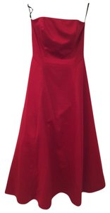 A.B.S. by Allen Schwartz Ball Gown Abs Dress