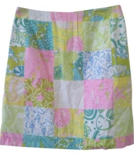 Preload https://item1.tradesy.com/images/lilly-pulitzer-knee-length-skirt-size-2-xs-26-190440-0-0.jpg?width=400&height=650