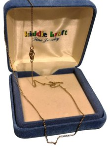 Kiddie kraft Kiddie Kraft Antique Gold Chain