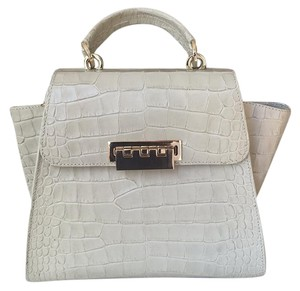 Zac Posen Tote in Cream