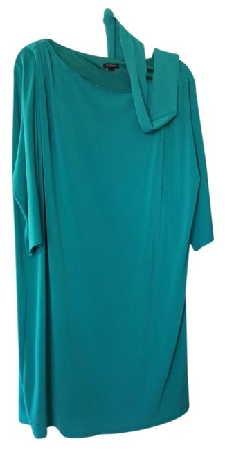Preload https://img-static.tradesy.com/item/19045630/ann-taylor-jade-green-ca57431-mid-length-workoffice-dress-size-20-plus-1x-0-1-650-650.jpg