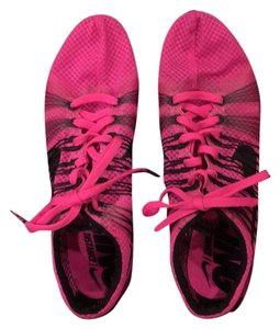 Nike Pink and Black Athletic
