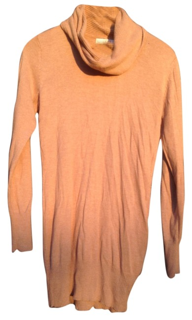 Forever 21 Cowl Neck Dress Tunic Shawl Sweater
