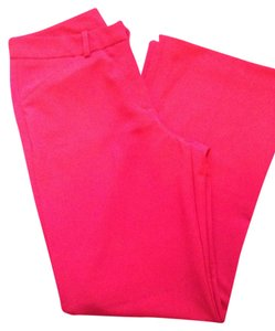 Worthington Trouser Pants Red