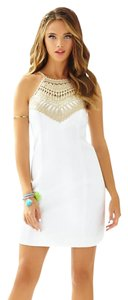 White Maxi Dress by Lilly Pulitzer