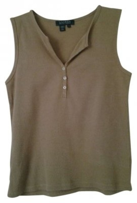 Ralph Lauren Top Beige