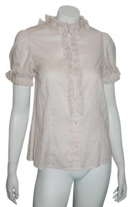 Marc by Marc Jacobs Top pink