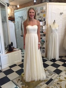 Jenny Yoo Luella Wedding Dress