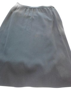 Ming Wang Skirt black