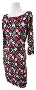 Diane von Furstenberg Dvf Empire Waist Dress