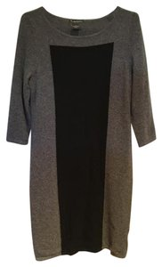 C by Bloomingdale's Cashmere Sweater Dress